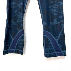 lululemon athletica Pants - Lululemon Run: Inspire Crop II Luxtreme sz 6 B390